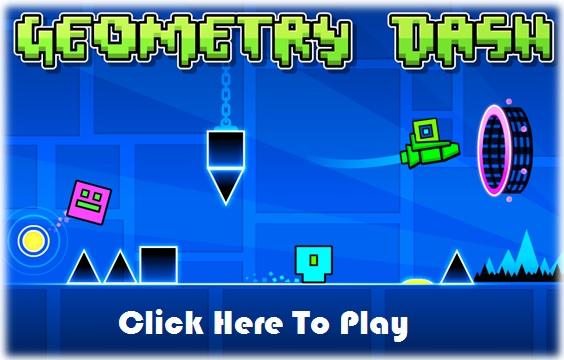 play geometry dash