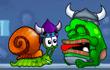 Snail Bob 10